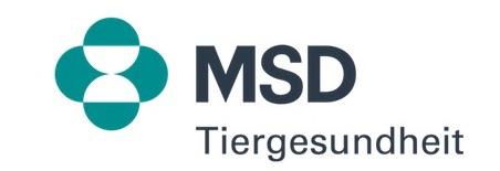 MSD Tiergesundheit logo